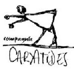 Caryatides