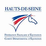 Comité Départemental d'Equitation des Hauts de Seine