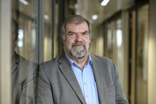 Bernard Horenbeek