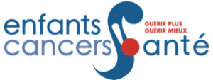 collecte de fonds stratégie communication projet associatif Fédération Enfant Cancer Santé Logo