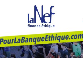 Evénementiel Nef Banque Ethique