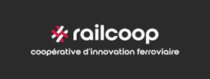 Coopérative ferroviaire stratégie de communication et de lancement